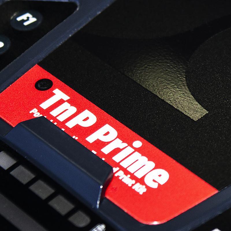 The TnP Prime