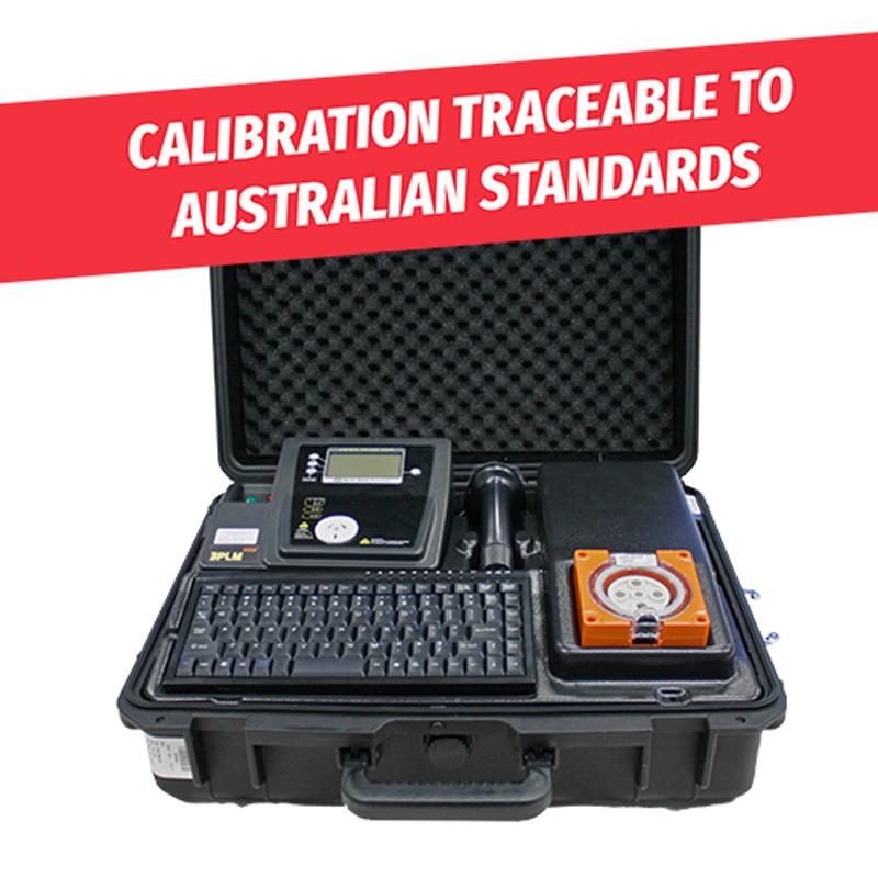 55b4725bf5 Calibrate your Wavecom TnT-3PLM Portable Appliance Tester - Wavecom  Instruments